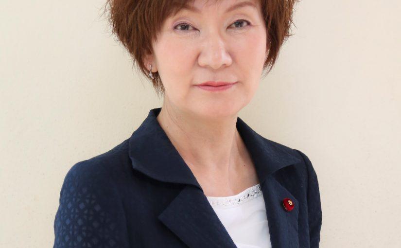 子ども医療費助成「一部自己負担と所得制限なくせ」:太田秀子議員が質問
